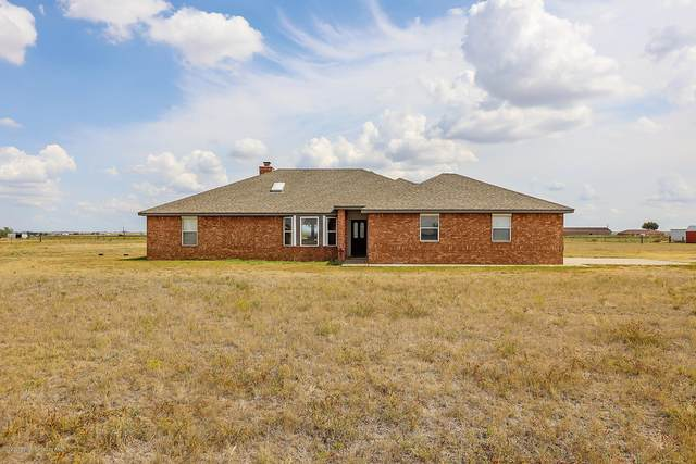 26401 Newton Rd, Canyon, TX 79015 (#20-5982) :: Live Simply Real Estate Group