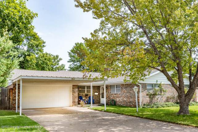 4611 Oregon Trl, Amarillo, TX 79109 (#20-5983) :: Live Simply Real Estate Group