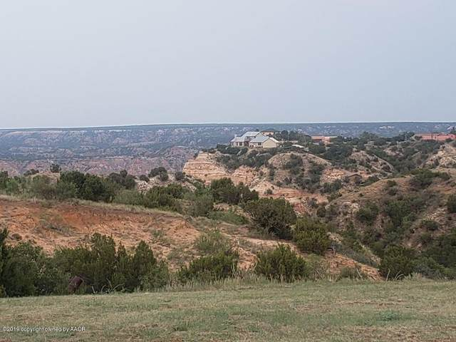 10500 Indian Camp Trl, Canyon, TX 79015 (#20-5993) :: Live Simply Real Estate Group