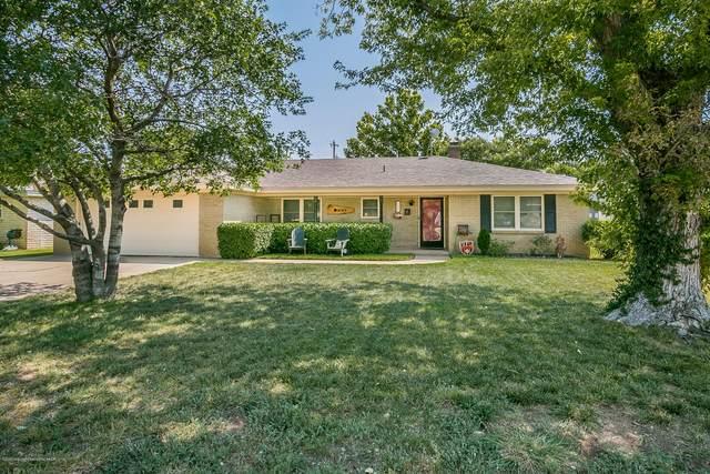 504 Belmont Dr, Dumas, TX 79029 (#20-5995) :: Live Simply Real Estate Group