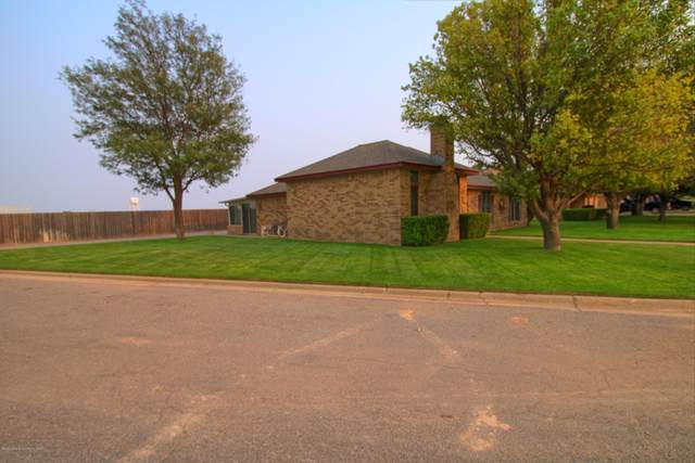 1601 Texas St., Perryton, TX 79070 (#20-6004) :: Live Simply Real Estate Group