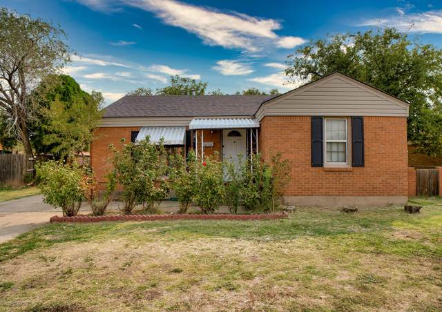 1221 Georgia St, Amarillo, TX 79102 (#20-6005) :: Lyons Realty