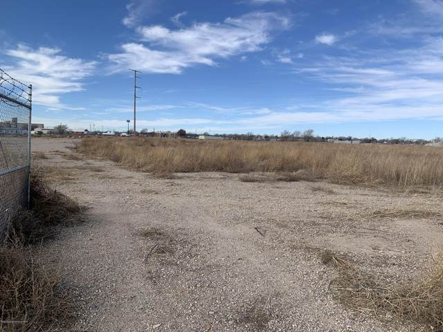 1015 Fritch Hwy, Amarillo, TX 79108 (#20-6019) :: Live Simply Real Estate Group