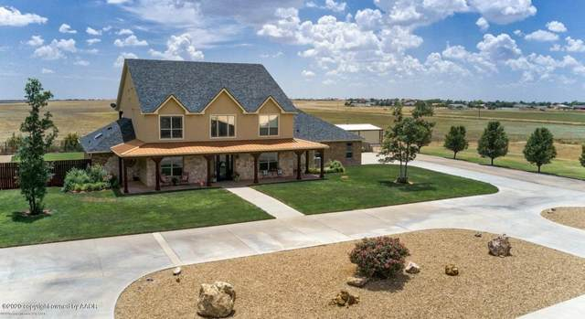 9915 Myatt Dr, Amarillo, TX 79119 (#20-6030) :: RE/MAX Town and Country