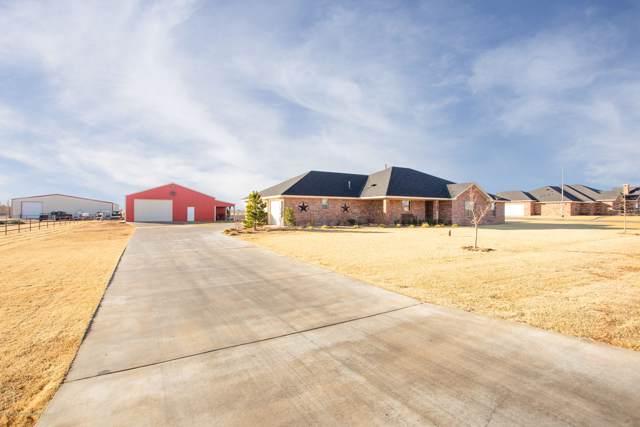 7651 Autumn Dr, Canyon, TX 79015 (#20-604) :: Lyons Realty