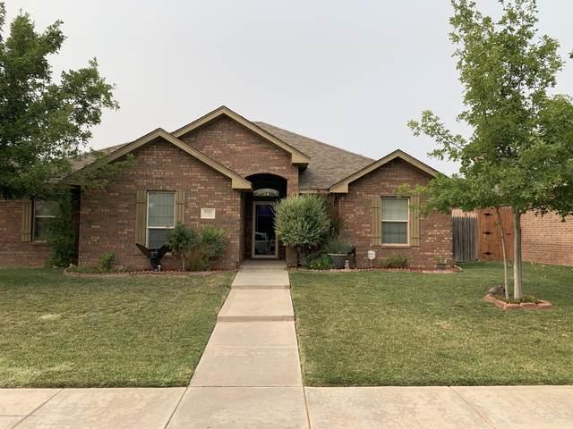 9010 Clint Ave, Amarillo, TX 79119 (#20-6060) :: Lyons Realty