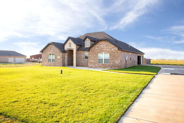 8739 Lupine Dr, Amarillo, TX 79119 (#20-6084) :: Keller Williams Realty