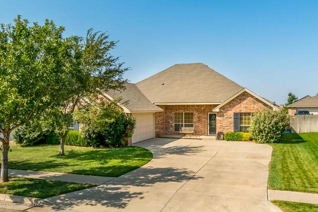 6508 Lexis St, Amarillo, TX 79119 (#20-6086) :: Live Simply Real Estate Group