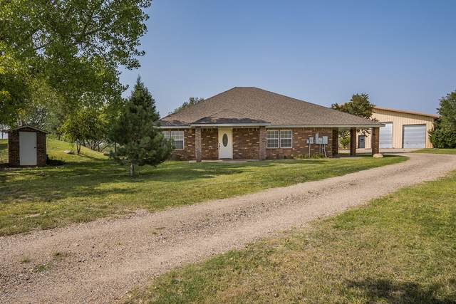5260 Hester Rd, Amarillo, TX 79124 (#20-6089) :: Elite Real Estate Group