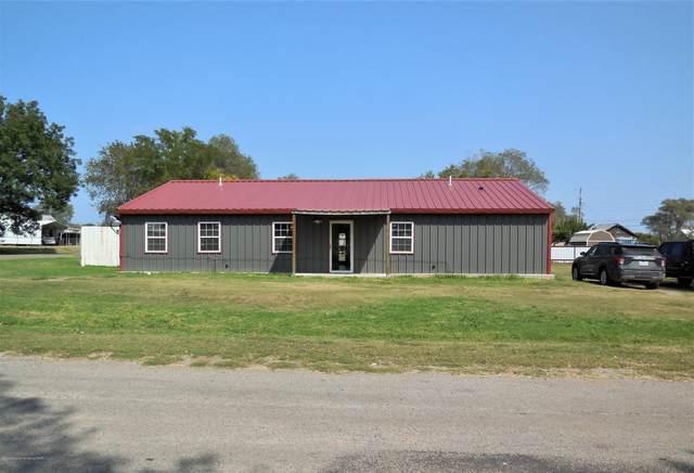 600 Houston St, Shamrock, TX 79079 (#20-6095) :: Lyons Realty