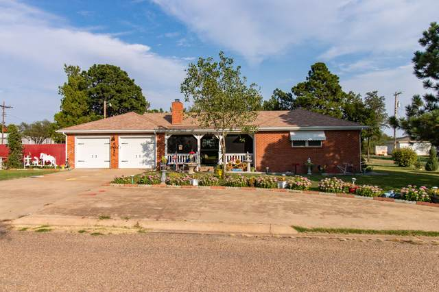 214 Pine St, Mclean, TX 79057 (#20-6108) :: RE/MAX Town and Country