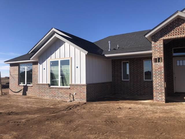 9210 Barton Springs, Amarillo, TX 79119 (#20-611) :: Lyons Realty