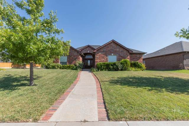 7414 Cason Dr, Amarillo, TX 79119 (#20-6112) :: Live Simply Real Estate Group