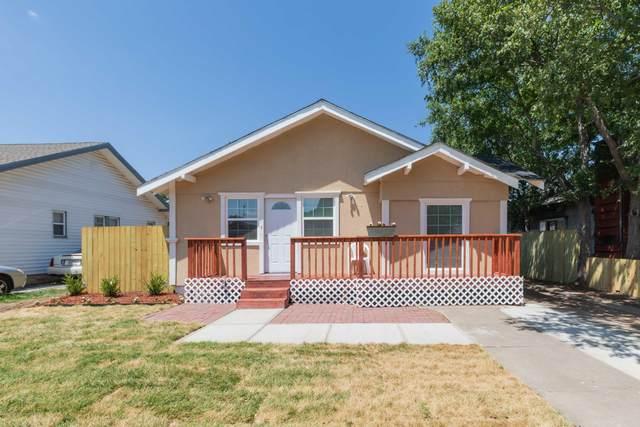 1616 Hayden St, Amarillo, TX 79102 (#20-6117) :: Lyons Realty