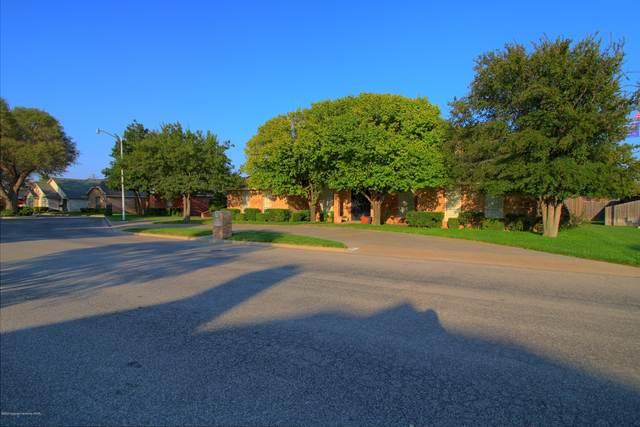 2413 Utica Ln, Perryton, TX 79070 (#20-6124) :: Keller Williams Realty