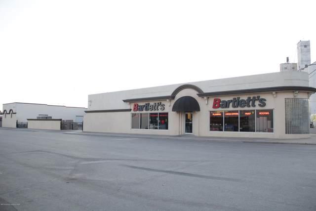 2-5 Ash St, Perryton, TX 79070 (#20-6130) :: Keller Williams Realty