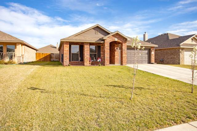 9302 Rockwood Dr, Amarillo, TX 79119 (#20-6137) :: Live Simply Real Estate Group