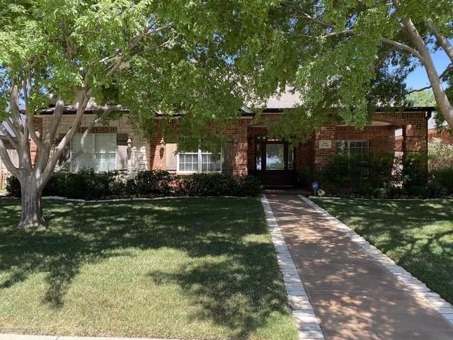 4609 Spartanburg Dr, Amarillo, TX 79119 (#20-6176) :: Lyons Realty