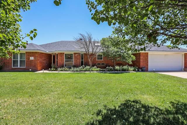 301 Ravine Trl, Amarillo, TX 79108 (#20-6179) :: Lyons Realty