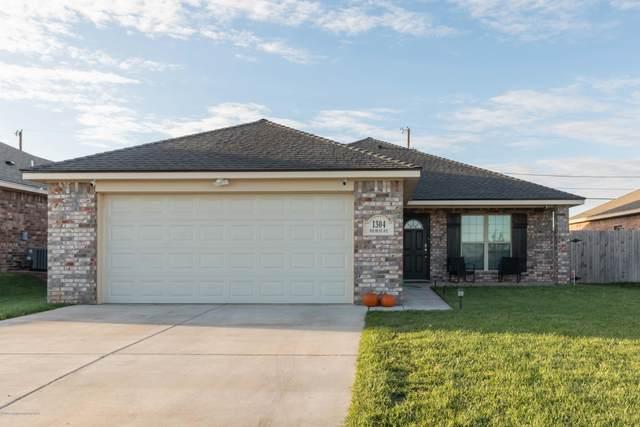 1304 Fox Hunt Ave, Amarillo, TX 79108 (#20-6181) :: Keller Williams Realty