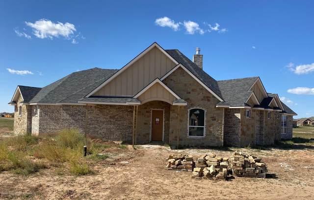 13710 Lobelia Pl, Amarillo, TX 79119 (#20-6185) :: Lyons Realty