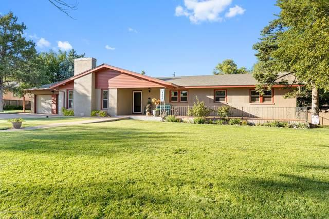4408 3RD Ave, Amarillo, TX 79106 (#20-6189) :: Lyons Realty