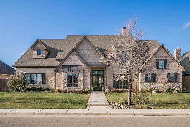 8000 Georgetown Dr, Amarillo, TX 79119 (#20-619) :: Lyons Realty
