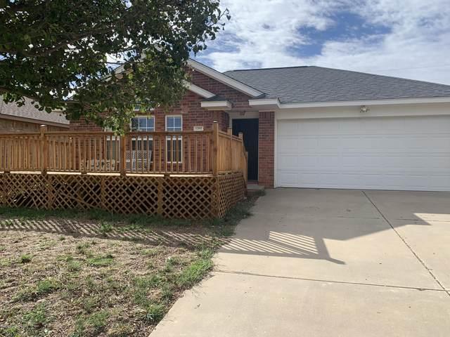 1202 Fox Hollow Ave, Amarillo, TX 79108 (#20-6208) :: Lyons Realty