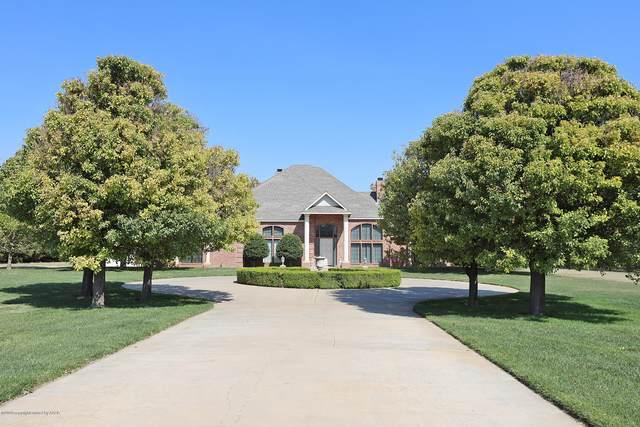 8700 Blackhawk Rd, Amarillo, TX 79119 (#20-6216) :: Live Simply Real Estate Group