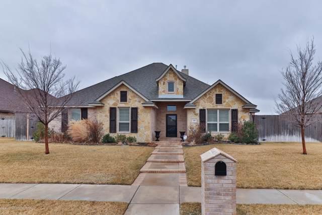 7408 Columbus Dr, Amarillo, TX 79118 (#20-622) :: Lyons Realty