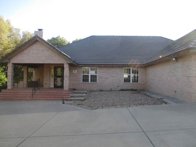 96 Quail Blvd, Amarillo, TX 79124 (#20-6234) :: Lyons Realty