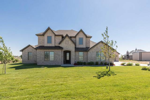 12500 Divot Dr, Canyon, TX 79015 (#20-6245) :: RE/MAX Town and Country