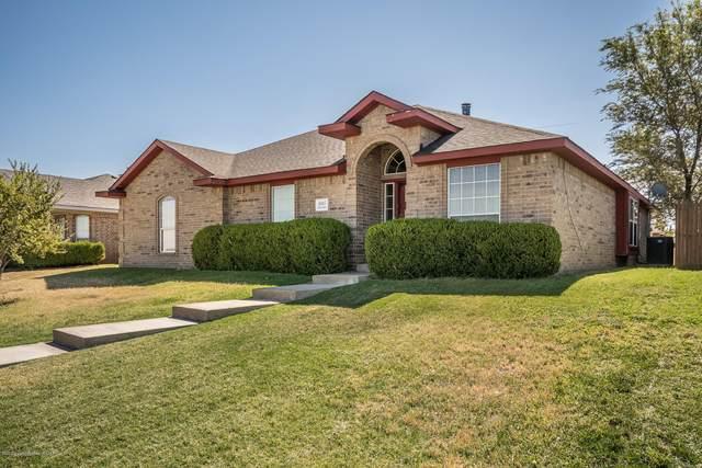 1007 Pagoda Dr, Amarillo, TX 79110 (#20-6249) :: Lyons Realty