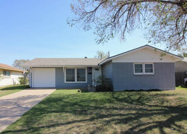 4307 Fannin St, Amarillo, TX 79110 (#20-6251) :: RE/MAX Town and Country