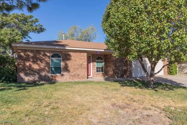 5336 Whitney Ln, Amarillo, TX 79110 (#20-6263) :: Lyons Realty