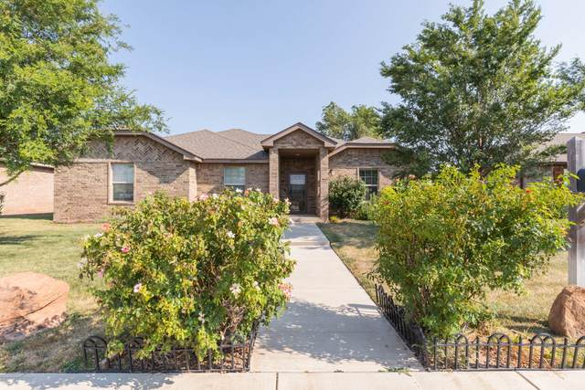 2427 17TH Ave, Canyon, TX 79015 (#20-6265) :: Lyons Realty