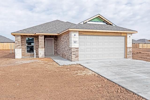 507 Mikeska St, Amarillo, TX 79118 (#20-627) :: Lyons Realty