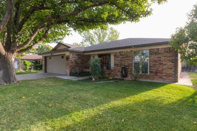 3113 Nebraska St, Amarillo, TX 79106 (#20-6272) :: RE/MAX Town and Country