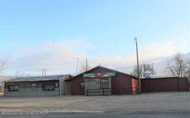 10816 3RD Ave, Amarillo, TX 79118 (#20-6282) :: Lyons Realty