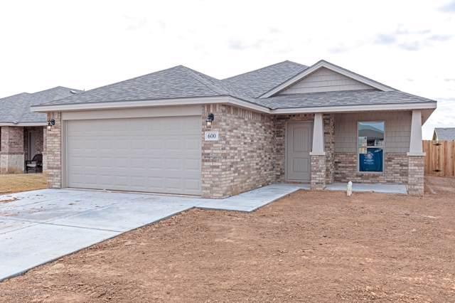 600 Loesh St, Amarillo, TX 79118 (#20-629) :: Lyons Realty