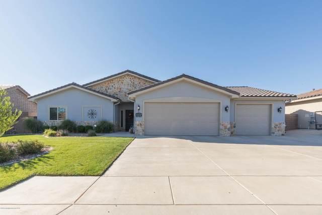 1101 Pinot Blvd, Amarillo, TX 79124 (#20-6295) :: Lyons Realty