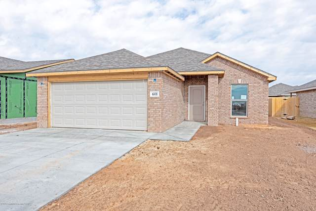 601 Mikeska St, Amarillo, TX 79118 (#20-630) :: Lyons Realty