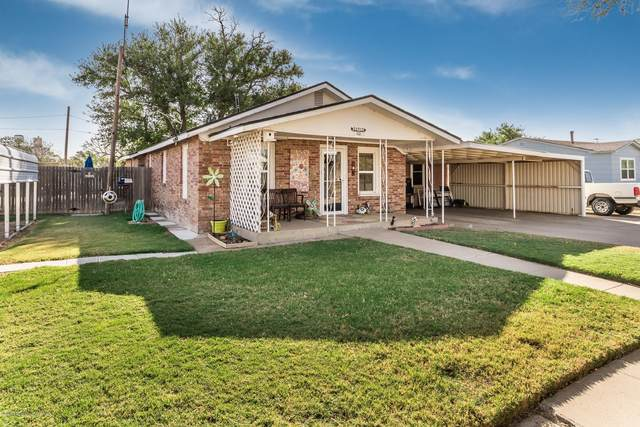 112 Mabie Ave, Happy, TX 79042 (#20-6308) :: RE/MAX Town and Country