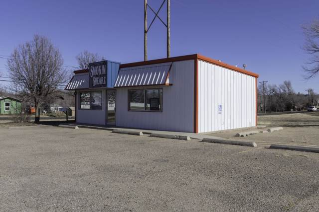 502 Hastings Ave, Amarillo, TX 79108 (#20-631) :: Lyons Realty