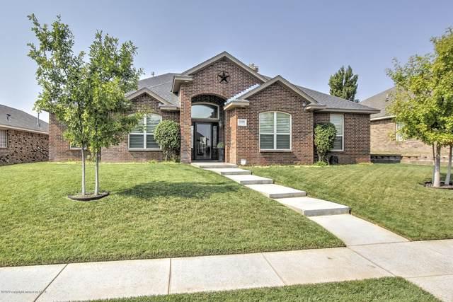 8500 Taos Dr, Amarillo, TX 79118 (#20-6313) :: Lyons Realty