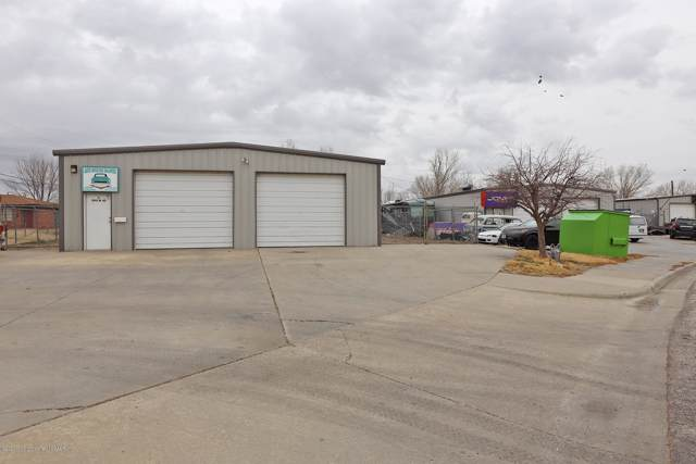 2401 42ND Ave A & B, Amarillo, TX 79110 (#20-633) :: Lyons Realty