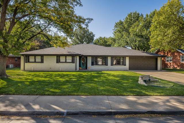 5305 Tawney Ave, Amarillo, TX 79106 (#20-6338) :: RE/MAX Town and Country