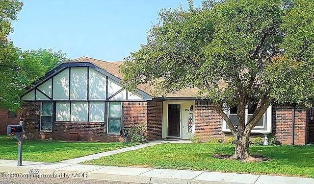1002 Santa Fe Trl, Canyon, TX 79015 (#20-6351) :: RE/MAX Town and Country