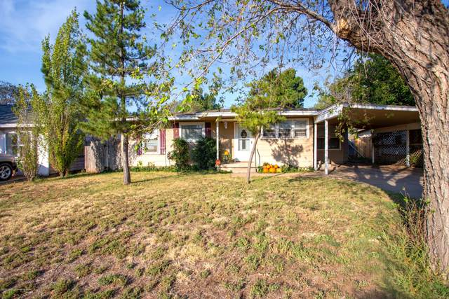 1940 Aspen St, Amarillo, TX 79106 (#20-6379) :: Lyons Realty