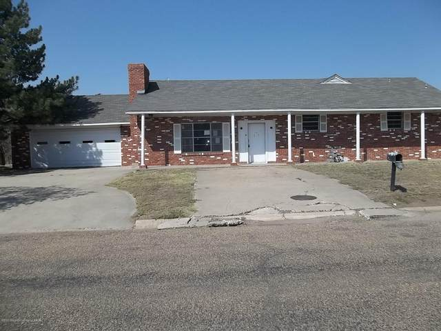 1210 Lindsey St, Borger, TX 79007 (#20-6398) :: Elite Real Estate Group